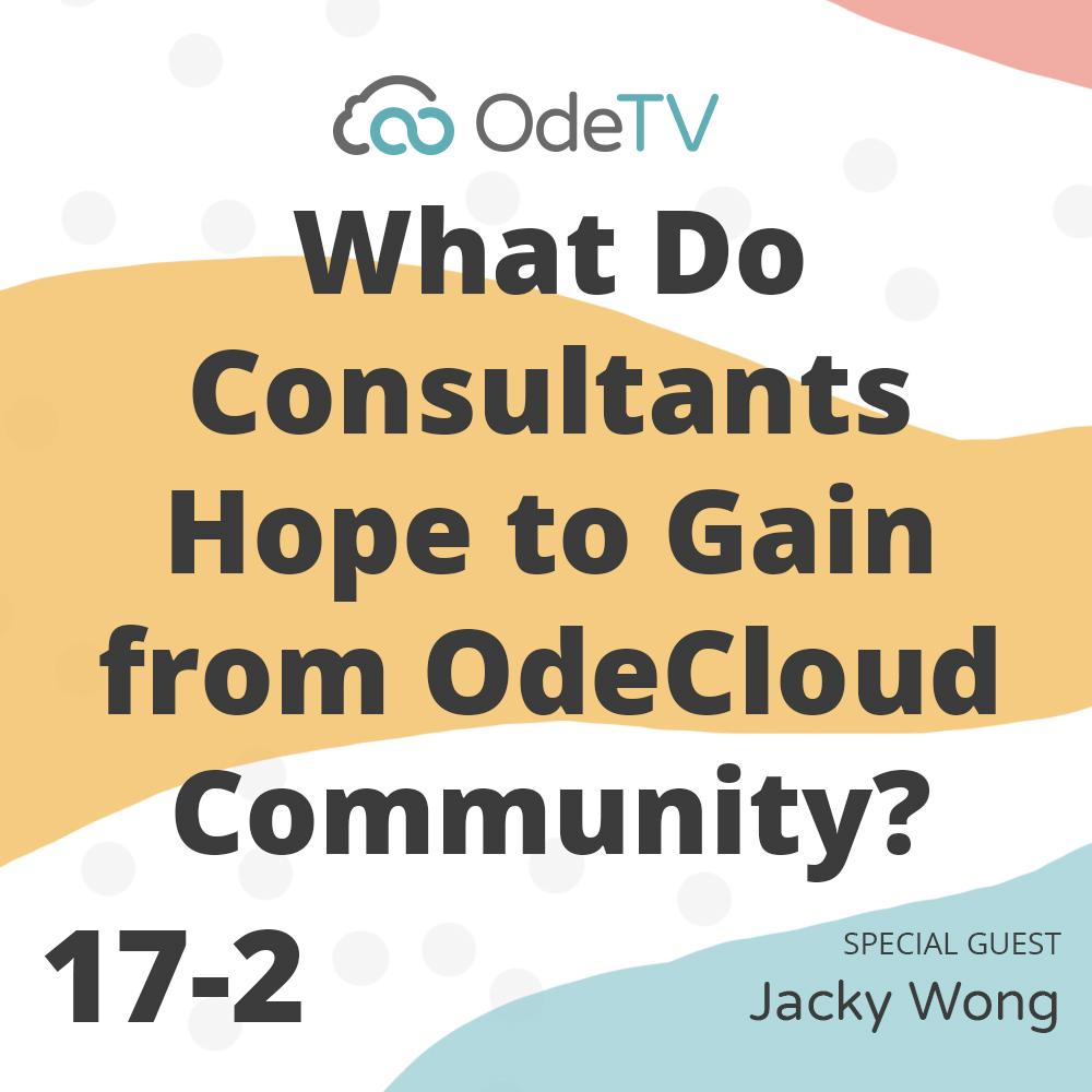 OdeCloud community