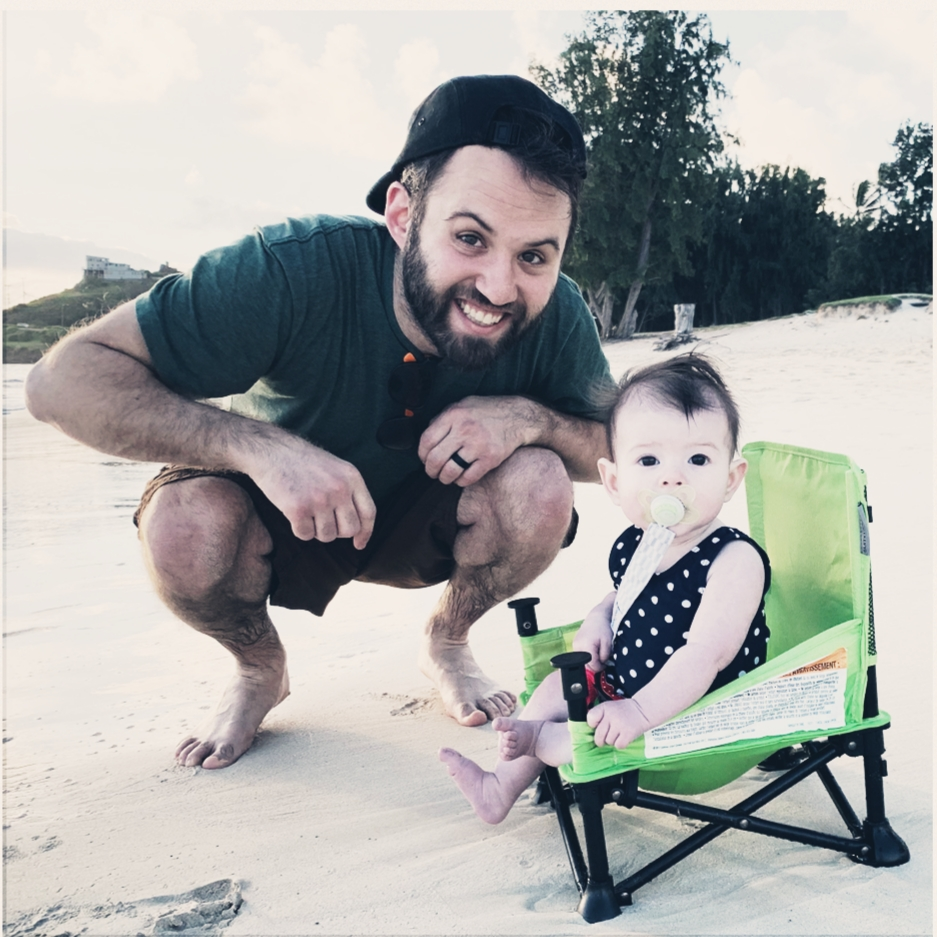 Growing Up in the Family Business: A Dad's Work-Life Balance